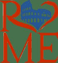 Alternative logo for romepersonalguide.org